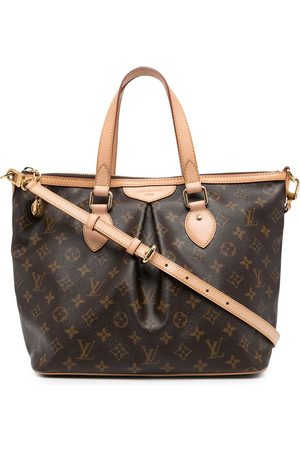 LOUIS VUITTON 2011 pre-owned Palermo PM 2way bag
