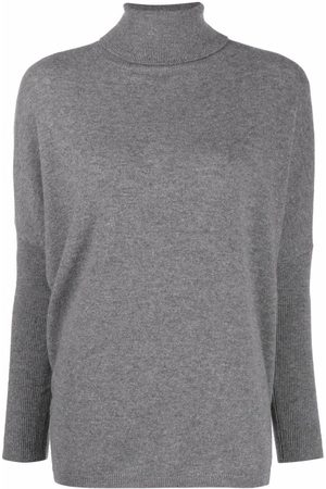 Allude Roll-neck jumper