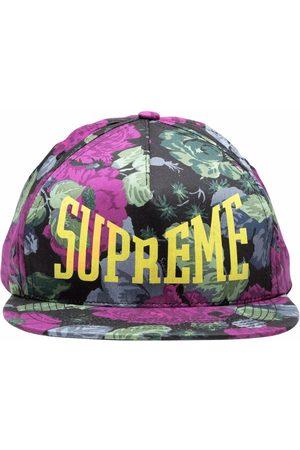 Supreme Floral 5-panel cap