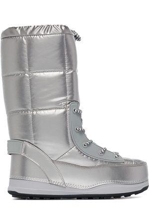Bogner Les Arcs padded snow boots