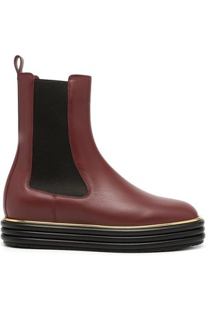 Bally Chelsea ankle boots
