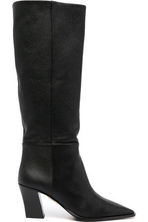 Aquazzura Matisse 70 boots