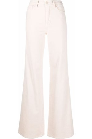 7 for all Mankind Flared-leg trousers