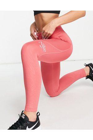 Nike Women Leggings - Femme Dri-FIT 7/8 leggings in