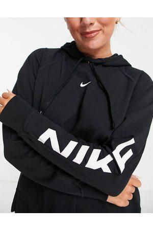Nike Women Sports Sweatshirts - Nike Pro Training GRX hoody in