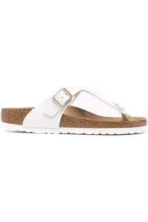 Birkenstock T-bar sandals