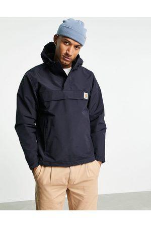 Carhartt Men Jumpers - Winter nimbus pullover jacket in navy