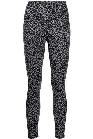 Michael Kors Leopard-print leggings