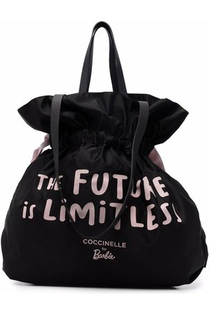 Coccinelle Women Handbags - X Barbie The Future Is Limitless bag