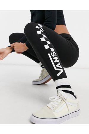 Vans Chalkboard classic leggings in