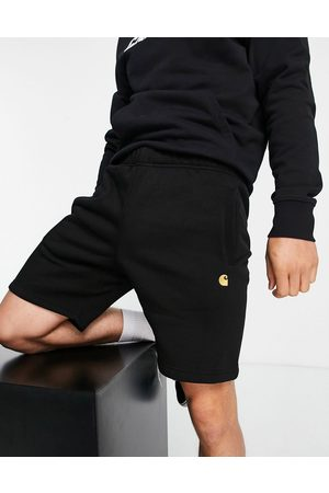 Carhartt Chase sweat shorts in