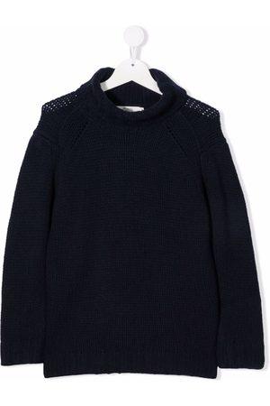 BONPOINT Roll-neck jumper