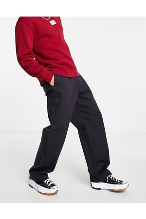 Levi's Levi's Skateboarding loose fit twill chino trousers in