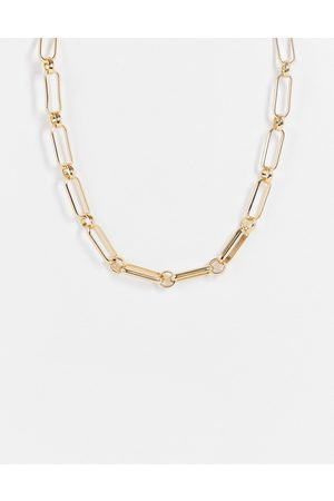 Accessorize Chain link necklace in