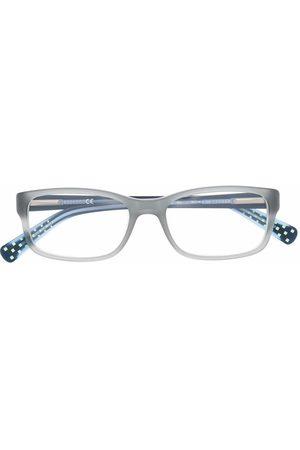 Nike Boys Sunglasses - 5513 rectangle-frame glasses