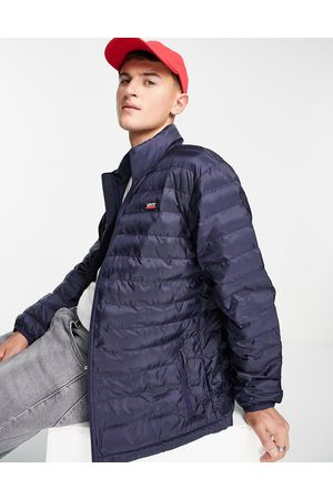 Levi's Levi's presidio packable puffer jacket in navy