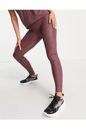 Nike Nike Run Division Dri-FIT leggings in