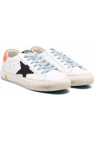 Golden Goose Boys Sneakers - May sneakers