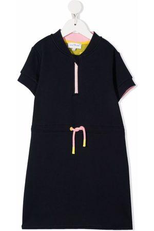 The Marc Jacobs Elasticated waist T-shirt dress