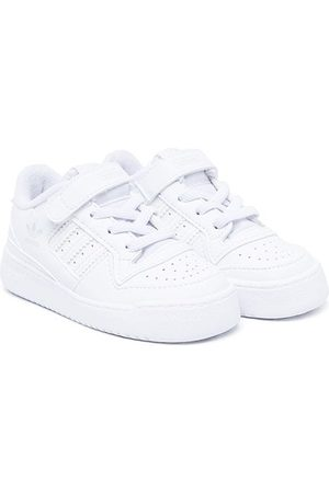 adidas Forum touch-strap sneakers