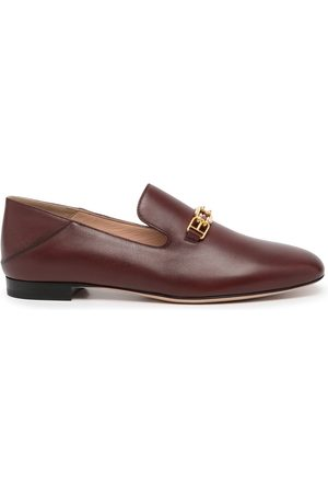 Bally Darcie leather loafers