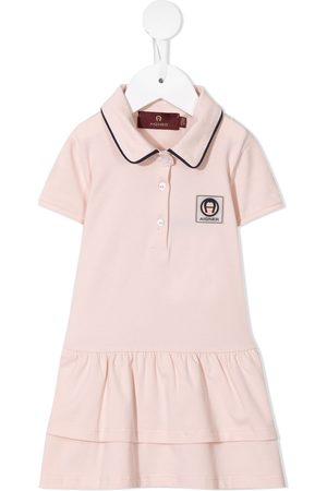 Aigner Polo shirt dress