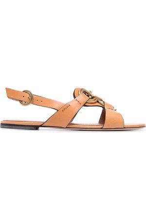 Tory Burch Ring sandals