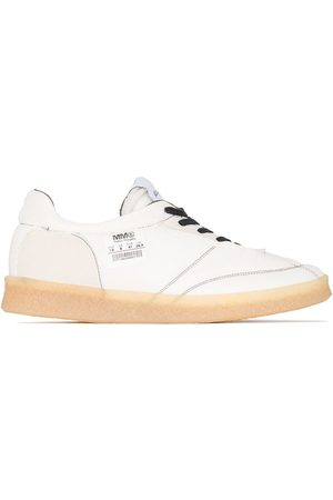 MM6 MAISON MARGIELA Inside Out low-top sneakers