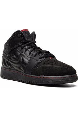 """Jordan Kids Boys Sneakers - Air Jordan 1 Retro '99 """"Last Shot"""" sneakers"""