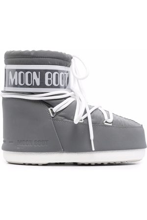 Moon Boot Women Snow Boots - Mars Reflect lace-up snow boots