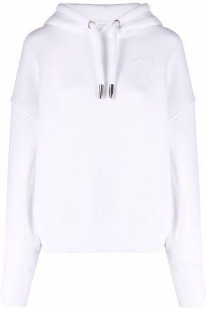Ami Logo-patch hoodie