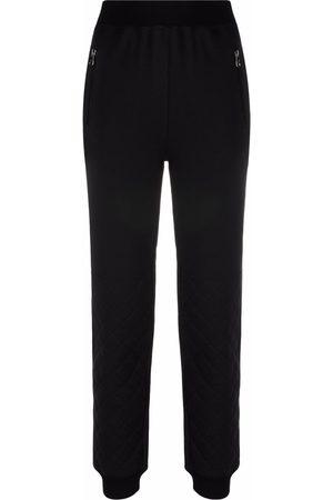 ERMANNO SCERVINO Zip-detail track pants