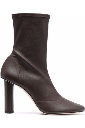 Studio Amelia Ankle-length boots