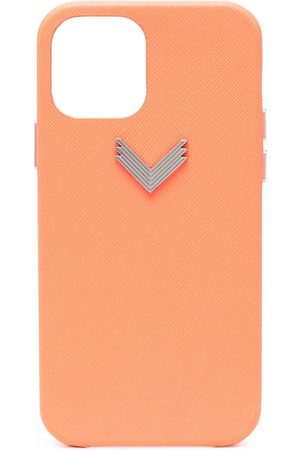 Manokhi X Velante iPhone 12 Pro case