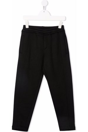 Balmain Logo-print sweatpants