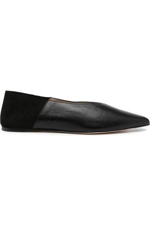 Studio Amelia Babouche pointed-toe slippers