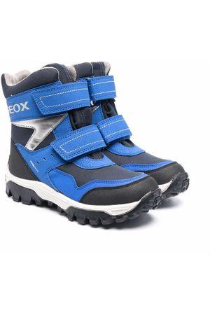 Geox J Himalaya snow boots