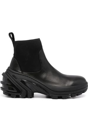 1017 ALYX 9SM Chunky-sole boots