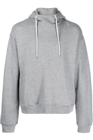 JOHN ELLIOTT Aspen cotton hoodie