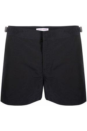 Orlebar Brown Springer buckle-detail swim shorts