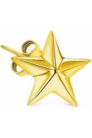 TRUE ROCKS Women Earrings - Star stud earring