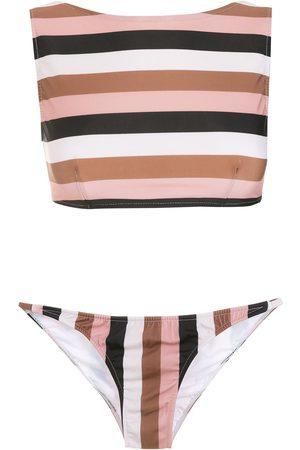OSKLEN Listra Oil bikini set
