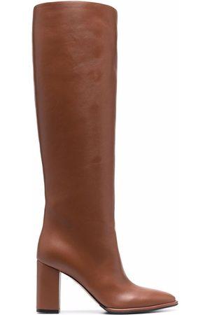 LE SILLA Elsa knee-high boots