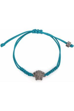 VERSACE Medusa cord bracelet