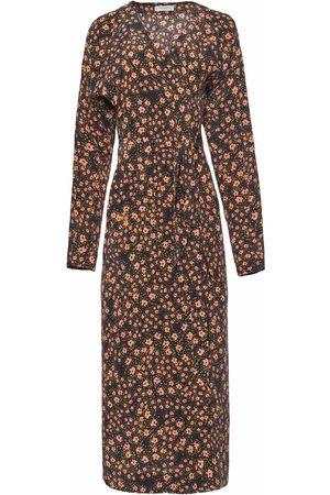 Equipment Women Dresses - Guitain silk dress