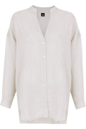 OSKLEN Women Tops - Light Over shirt
