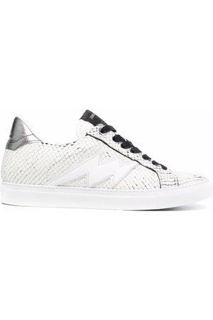 Zadig & Voltaire Keith low-top sneakers