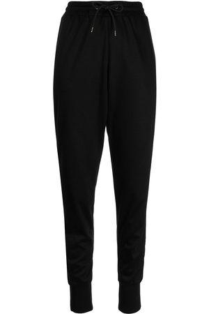 Paul Smith Swirl-print detail trousers