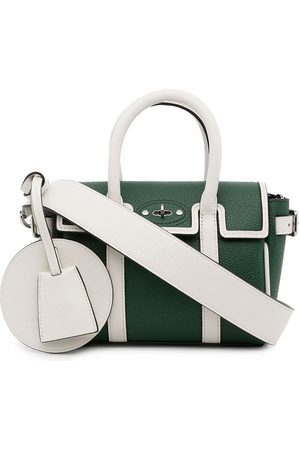 MULBERRY Women Handbags - Small Bayswater tote bag