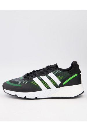 adidas ZX1K Boost trainers in